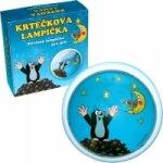 Krtek - Krtečkova lampička pro děti