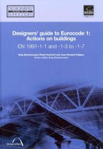 Designers´ Guide to Eurocode 1: Actions on Buildings