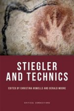 Stiegler and Technics