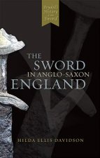 Sword in Anglo-Saxon England