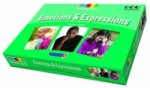 Emotions & Expressions Colorcards
