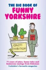Big Book of Funny Yorkshire