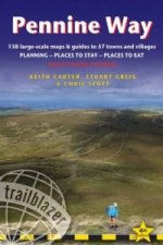 Pennine Way: Trailblazer British Walking Guide