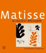 Matisse: The Colour Paper-cuts: A Revealing Donation