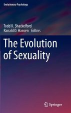 The Evolution of Sexuality, 1