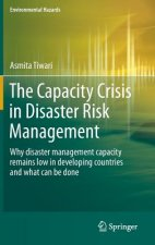 Capacity Crisis in Disaster Risk Management