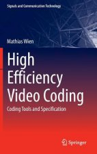 High Efficiency Video Coding Book