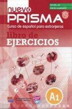 Nuevo Prisma A1 Libro del Alumno Edicion Ampliada (Enlarged