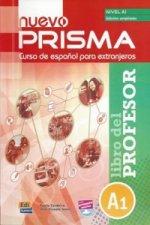 Libro del profesor, Edición ampliada (12 unidades)