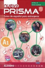 Nuevo Prisma A1: Ampliada Edition (12 sections): Student Book