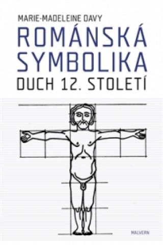 Románská symbolika