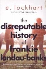 Disreputable History of Frankie Landau-Banks