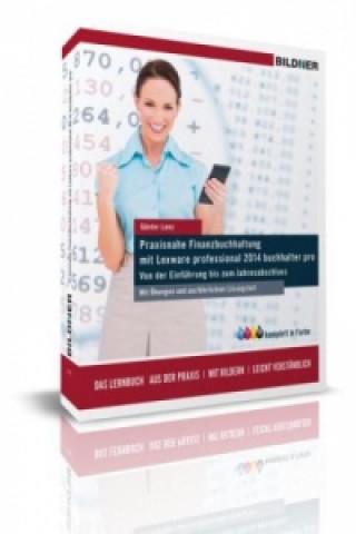 Lexware professional buchhalter pro / plus / premium - Praxisorientierte Finanzbuchhaltung am PC - inkl. Lösungsteil