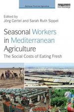 Seasonal Workers in Mediterranean Agriculture
