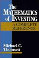 Mathematics of Investing
