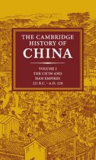 Cambridge History of China: Volume 1, The Ch'in and Han Empires, 221 BC-AD 220