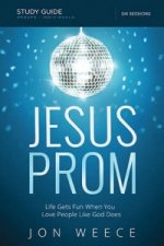 Jesus Prom Study Guide with DVD