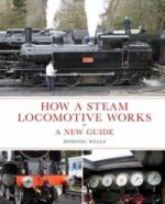 How a Steam Locomotive Works: a New Guide
