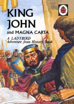 King John and Magna Carta: A Ladybird Adventure from History