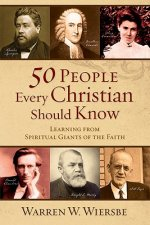 50 People Every Christian Should Know