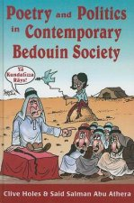 Poetry and Politics in Contemporary Bedouin Society