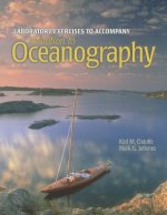 Laboratory Manual to Accompany Invitation to Oceanography