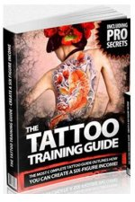 Ultimate Tattoo Apprentice Training Guide