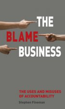 Blame Business