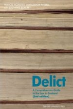 Delict: A Comprehensive Guide to the Law