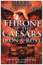 Thron Of Caesars Iron & Rust Export Only