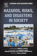 Hazards, Risks and Disasters in Society
