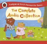 Ladybird First Favourite Tales: The Complete Audio Collectio