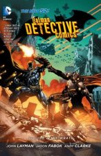 Batman Detective Comics