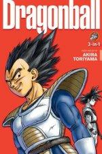 Dragon Ball (3-in-1 Edition), Vol. 7