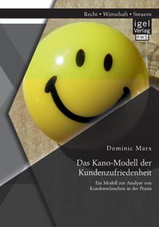 Kano-Modell Der Kundenzufriedenheit