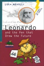 Leonardo & The Pen That Drew The Future
