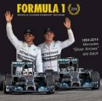 Formula 1 2014 Photographic Review