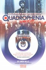 Quadrophenia a Way of Life (Inside the Making of Britain's G