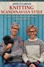 Arne & Carlos Knitting Scandinavian Style