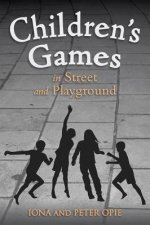 Children´s Games in Street and Playground
