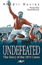 Undefeated - the Story of the Lions of 1974