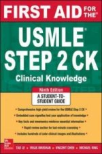 First Aid for the USMLE Step 2 CK