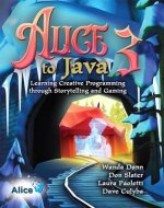 Alice 3 to Java