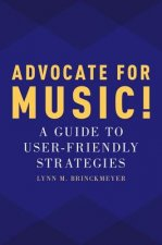 Advocate for Music!