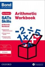 Bond SATs Skills: Arithmetic Workbook