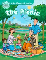 Oxford Read and Imagine: Early Starter:: The Picnic