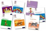Nelson Grammar: Easy Buy Pack Year 3-4/P4-7