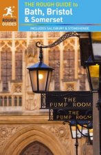 Rough Guide to Bath, Bristol & Somerset