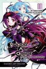 Sword Art Online: Mother's Rosary, Vol. 1 (manga)