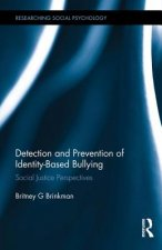 Detection and Prevention of Identity-Based Bullying